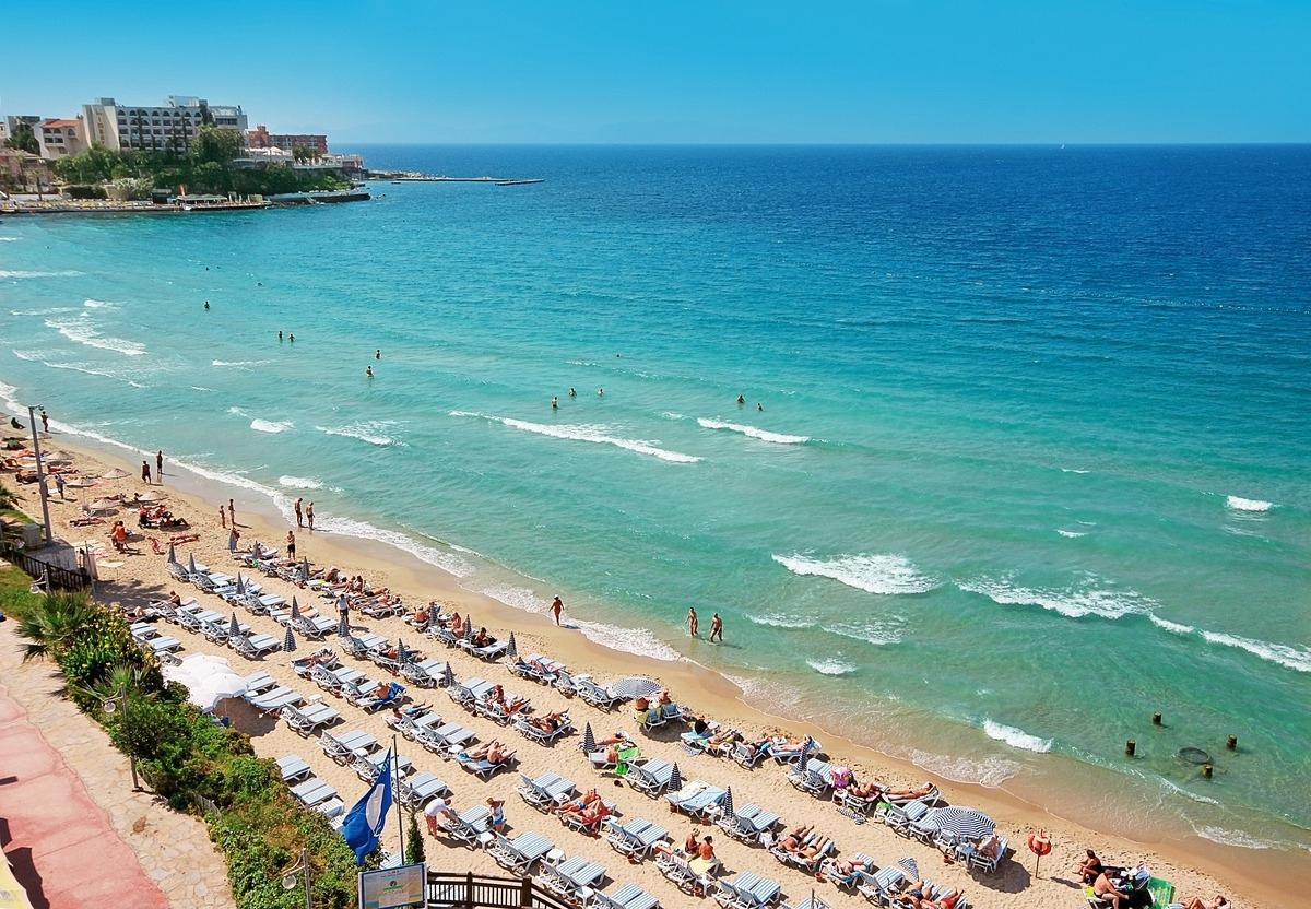 Beginners Guide to – Ladies Beach, Green Beach and Yavansu ...