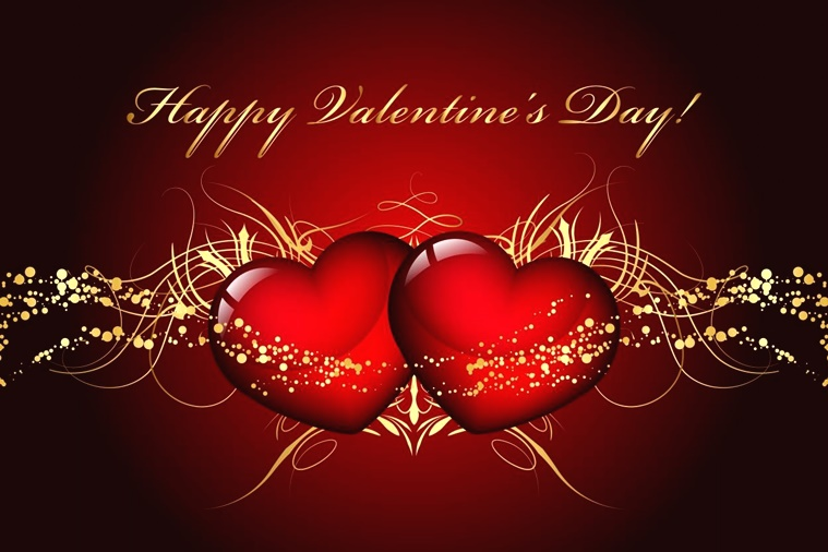 Happy Valentines Day Message For Love