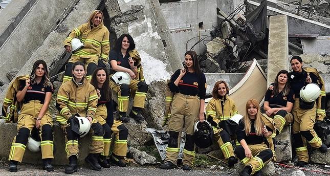 Women In Turkeys Izmir Empower City Services Kusadasi News